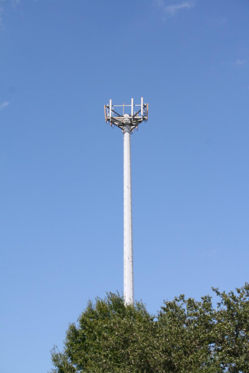 Proposed cell phone towers for Winston-Salem's South and North East Wards are stalled. City council members voted to delay making a decision on Monday, June 2 so more residents could attend the public hearing.