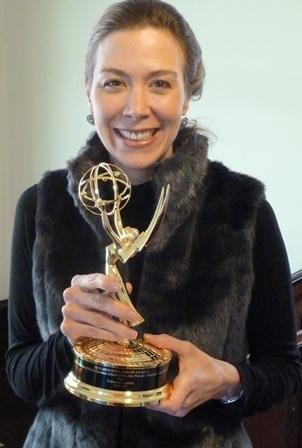 UNCSA's Katharine Laidlaw.