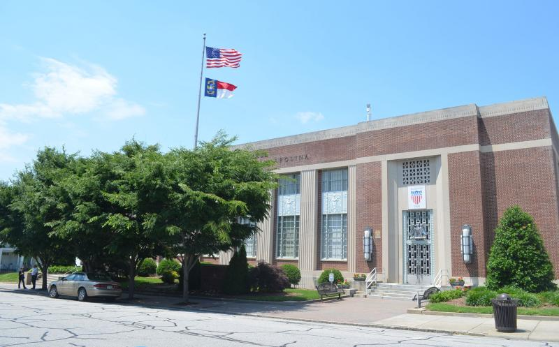 Reisville City Hall