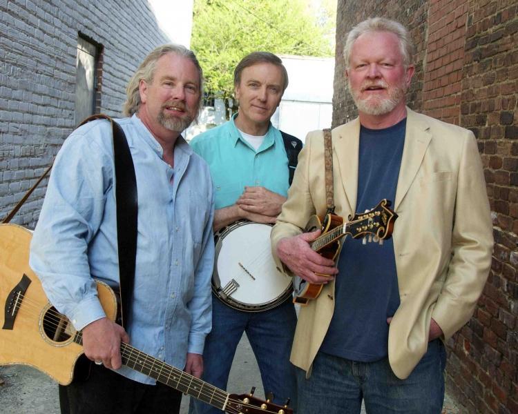 Warren Bodle & Allen Band.