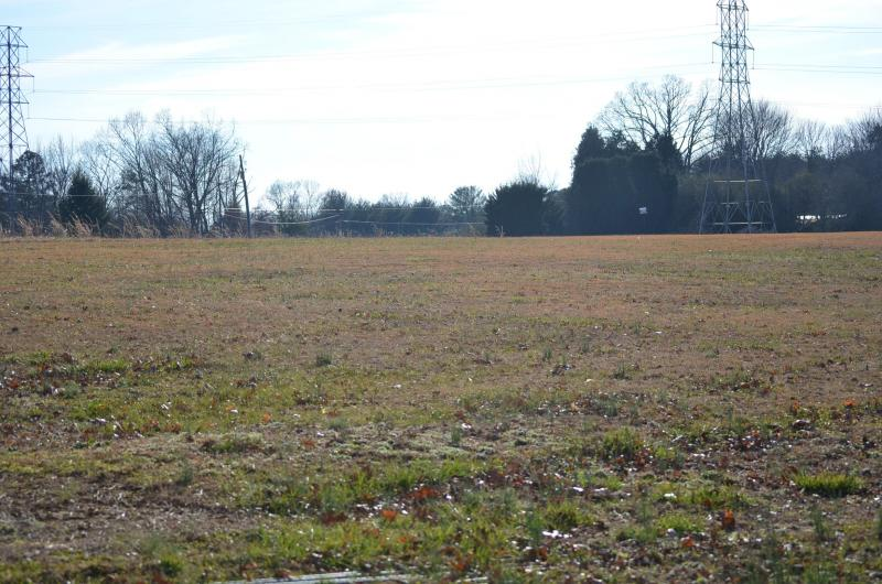Nelson owns five acres he hoped to develop into single family homes. But the land sits in the path of a proposed beltway so it remains empty.