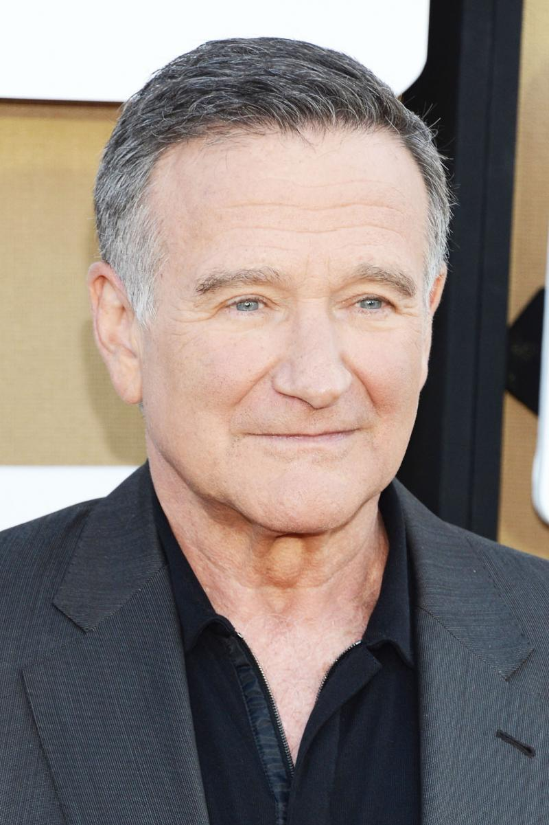 Comedian, actor Robin Williams dies in his home on August 11 of an apparent suicide. He was 63.