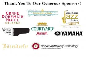 American Jazz Piano Competition Sponsors