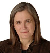 Amy Goodman, journalist and author.