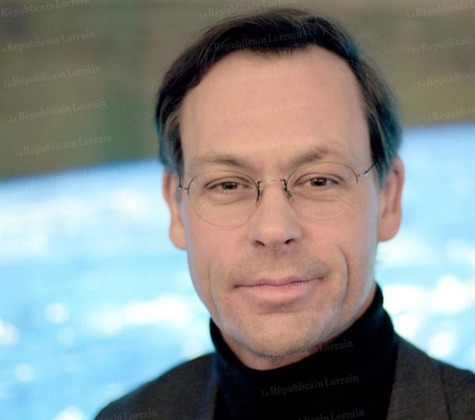 Jacques Arnould is a philosopher who serves as an ethics adviser for CNES, the French Space Agency. (Image courtesy CNES)