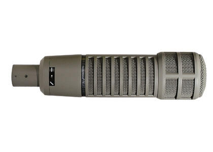 Reducing extra noise, this dynamic microphone is a favorite among broadcasters and sound engineers worldwide. WFIT's new studios will need 15 of these, at $365 each. 