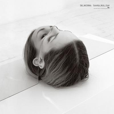 1. The National - Trouble Will Find Me