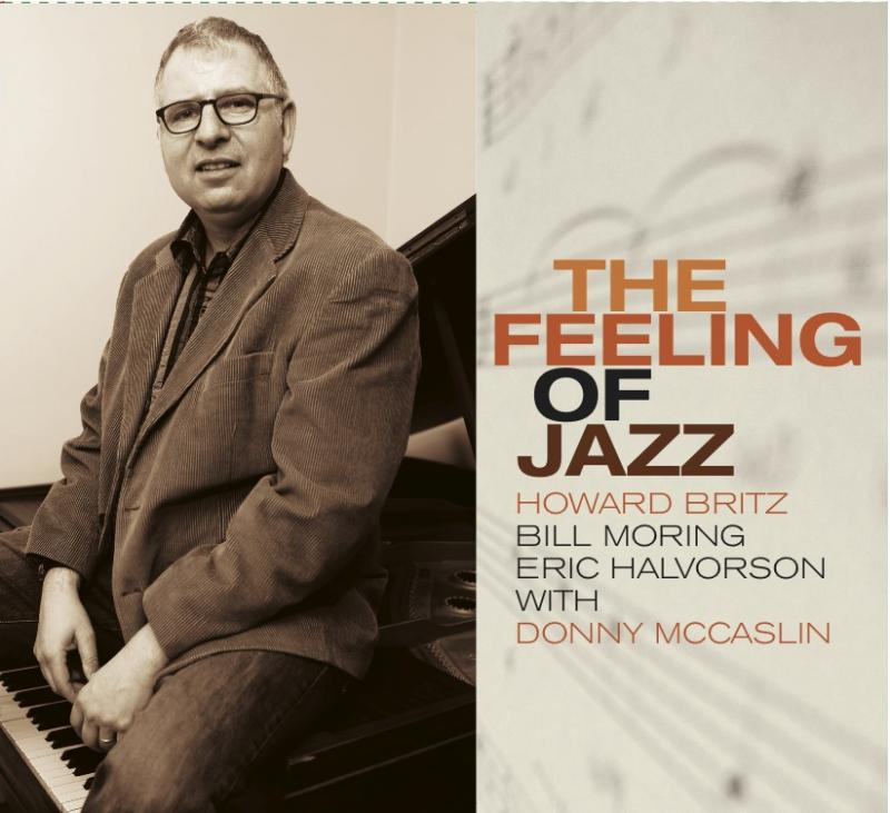 Howard Britz's The Feeling of Jazz