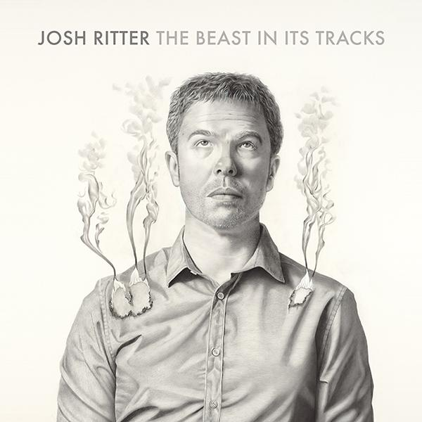 "Josh Ritter's ""The Beast In Its Tracks"""