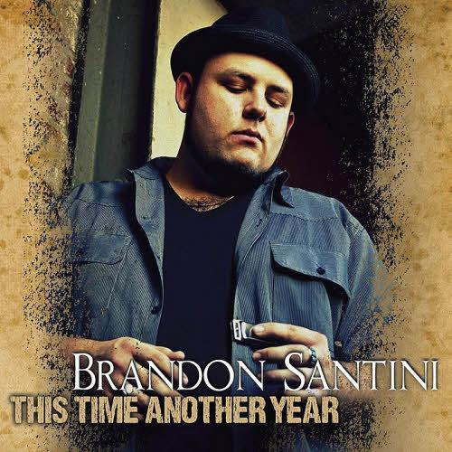 10. This Time Another Year by Brandon Santini