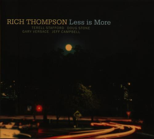 Rich Thompson's Less Is More
