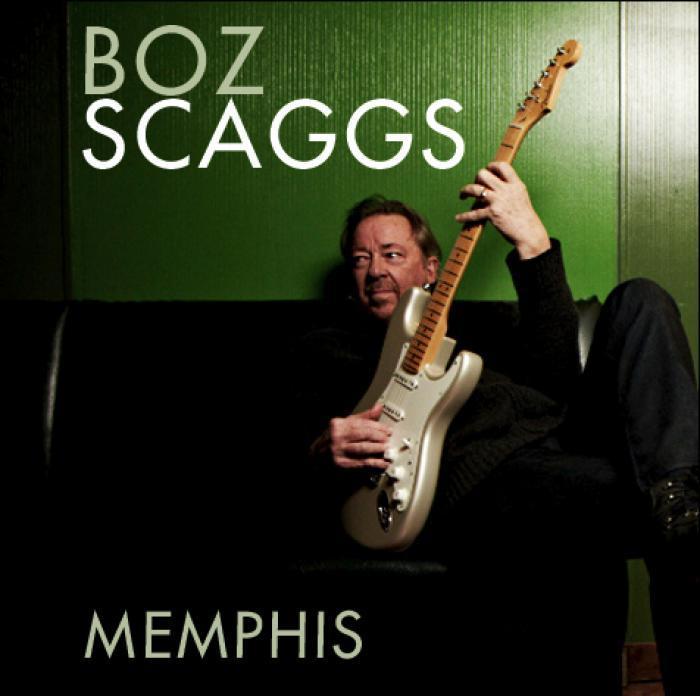 """Boz Scaggs' """"Memphis"""""""
