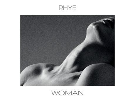 6. Rhye - Woman