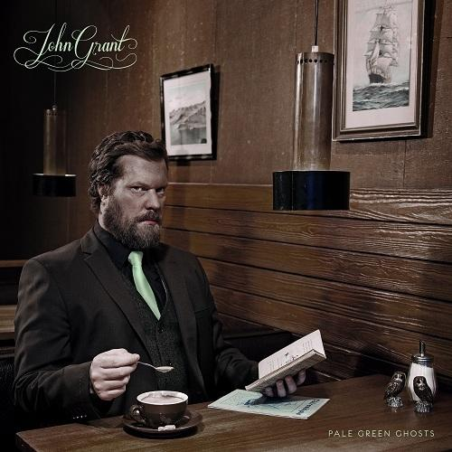 "3. John Grant's ""Pale Green Ghosts"""