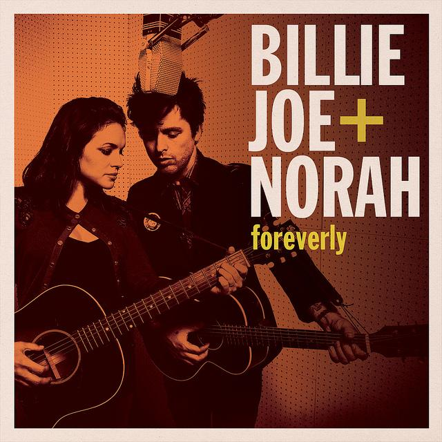"5. Billie Joe Armstrong and Norah Jones' ""Foreverly"""
