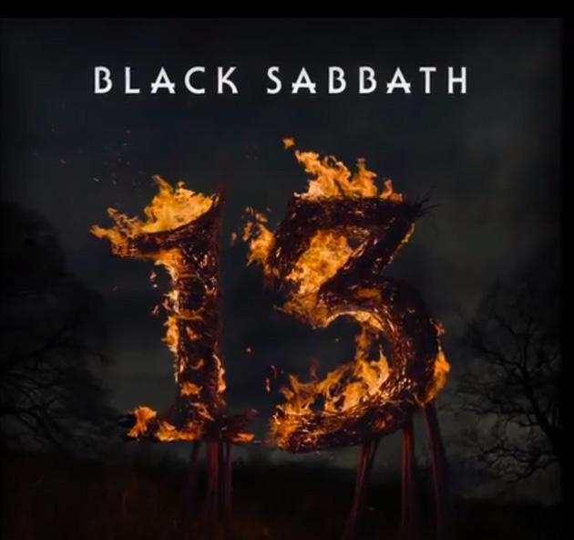 "9. Black Sabbath's ""13"""