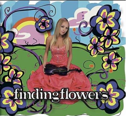 "8. Jessica Daumen's ""Finding Flowers"""