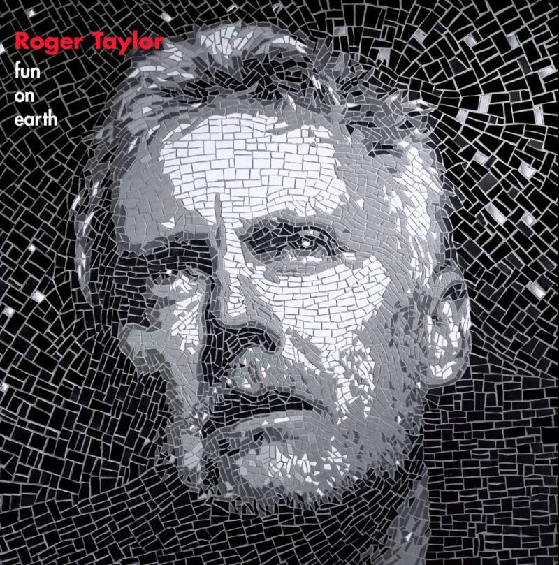 "10. Roger Taylor's ""Fun On Earth"""