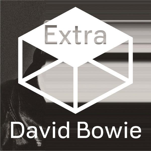 "1. David Bowie's ""The Next Day (Extra)"""