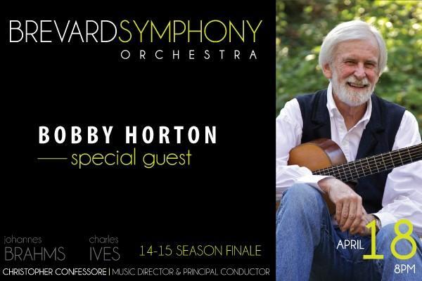 BSO -Bobby Horton