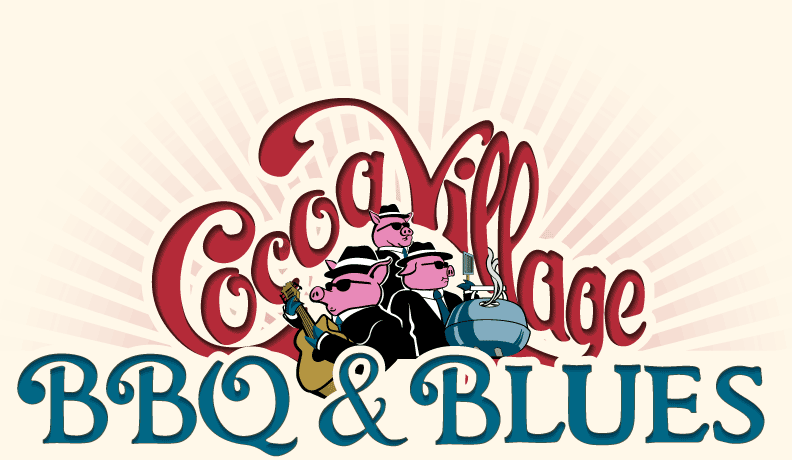 Cocoa Village BBQ & Blues