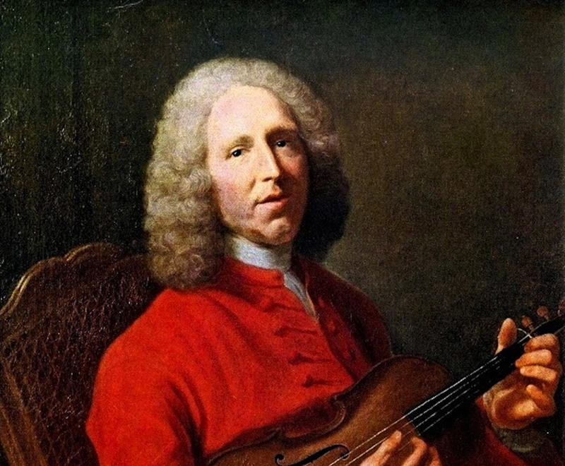 Jean-Phillippe Rameau
