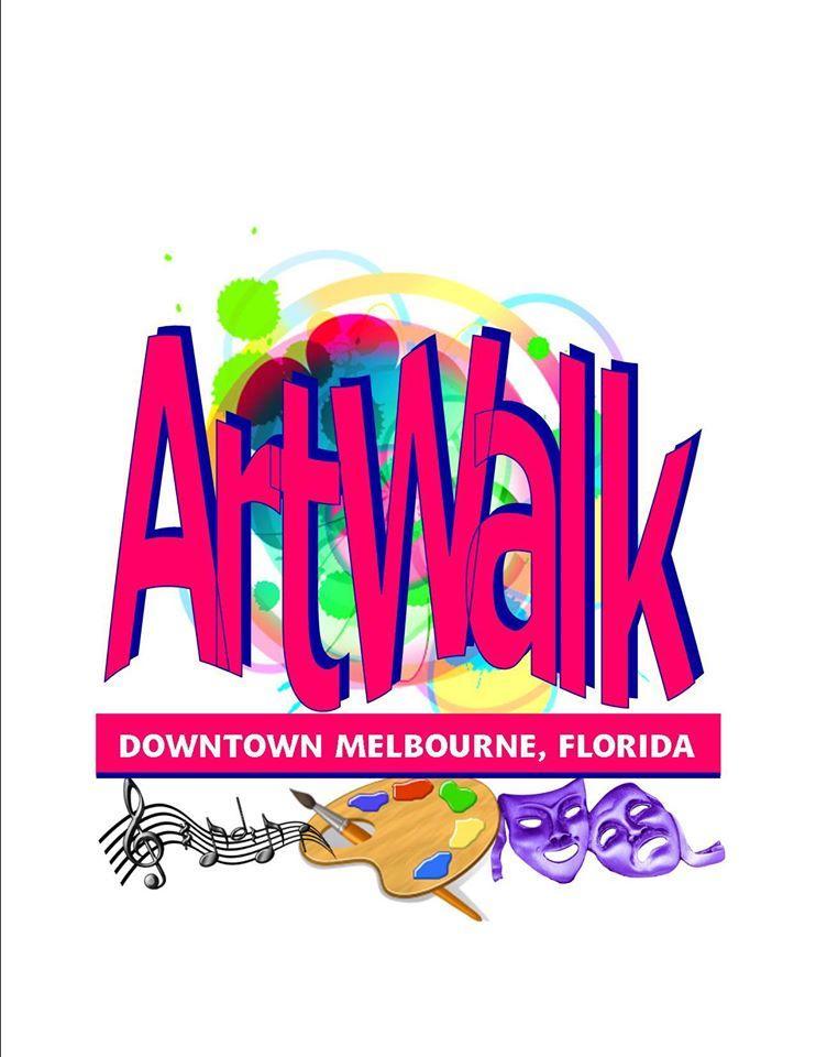 Downtown Melbourne Art Walk