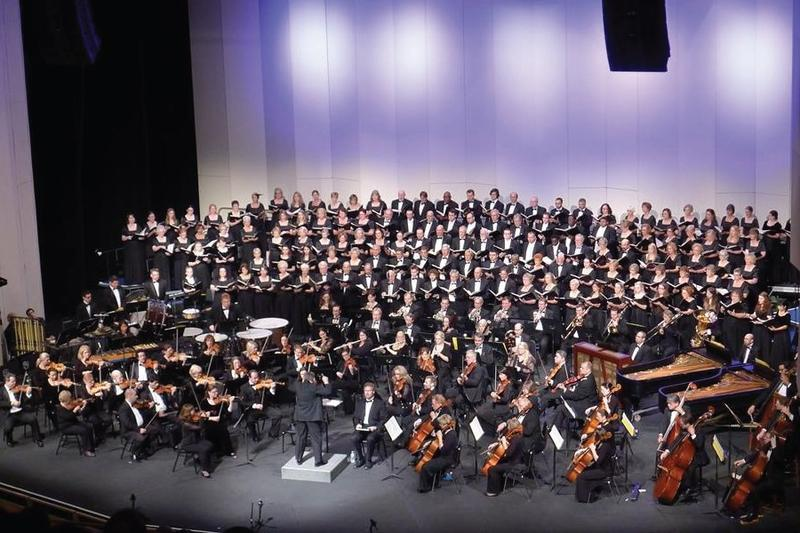 "Brevard Symphony Orchestra Presents Beethoven's ""Ode to Joy"""