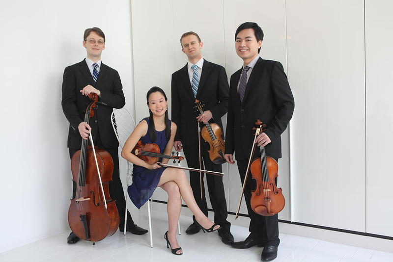 Amphion String Quartet