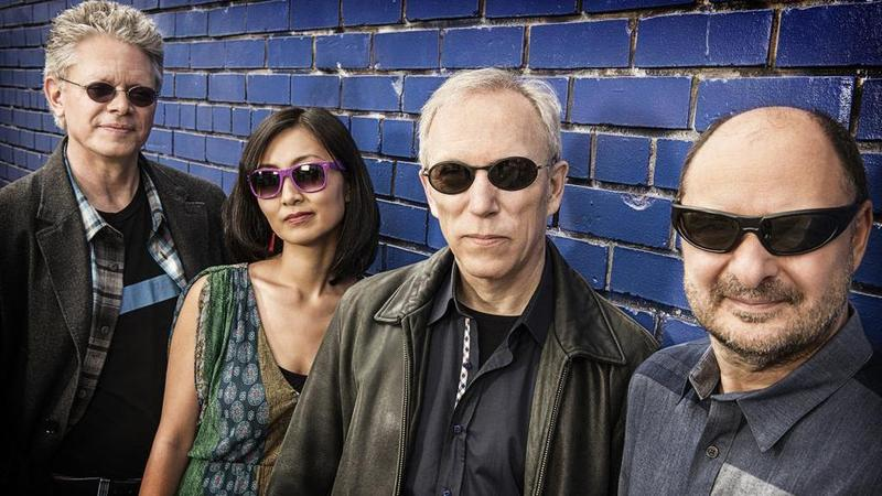 Kronus Quartet