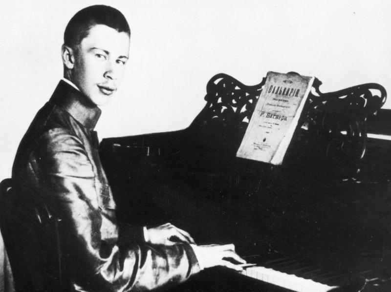 Sergey Prokofiev
