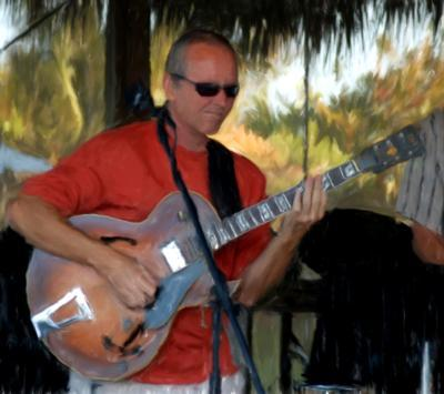 Jazz Guitarist Tom Hueston Will Be A Special Guest On Taste Of This Monday April 28 2014 Is Teacher And Very Performer