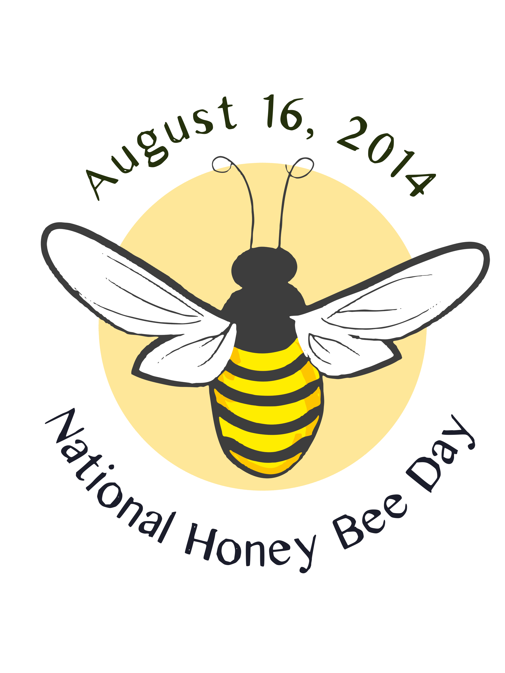 national honey bee day festival saturday august 20th 9 am 1 pm