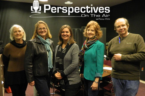perspectives on fm Download past episodes or subscribe to future episodes of pastors perspective by k-wave radio for free.