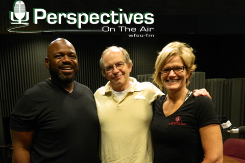 perspectives on fm Live your true life perspectives with ashley berges, a syndicated radio talk  show and podcast, that offers real answers to life's most important questions, from .