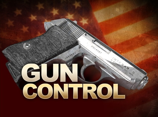 tougher gun control laws