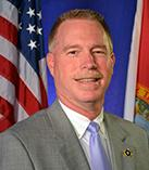 Florida Department of Corrections new Secretary Mike Crews