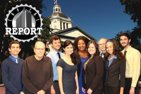 Capital Report - WFSU News Team