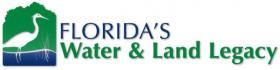 Florida's Water & Land Legacy logo