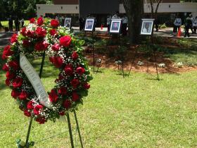 fallen officer photos