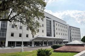 Malcolm Randall VA Medical Center