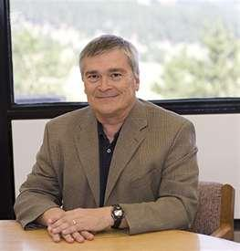 Dr. Eric Barron FSU President