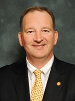 Rep. Patrick Rooney, Jr (R)