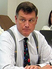 Doug Darling
