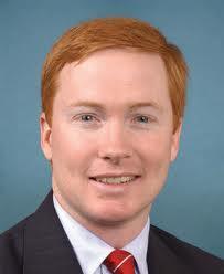 Agriculture Commissioner Adam Putnam