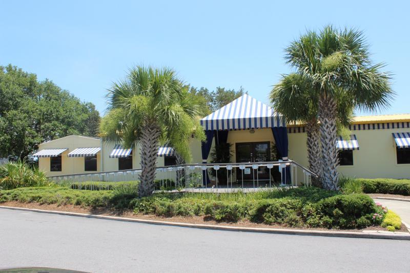Okaloosa County Visitor Center in Destin