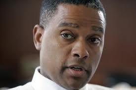 State Education Commissioner Gerard Robinson has been touring the state in an effort to explain changes to this year's FCAT test and what it means for schools, parents, teachers and students.