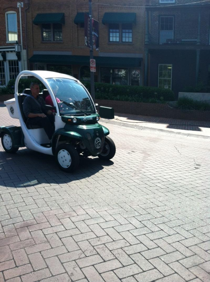 Miller driving electric vehicle