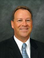 Former Florida House Speaker Ray Sansom