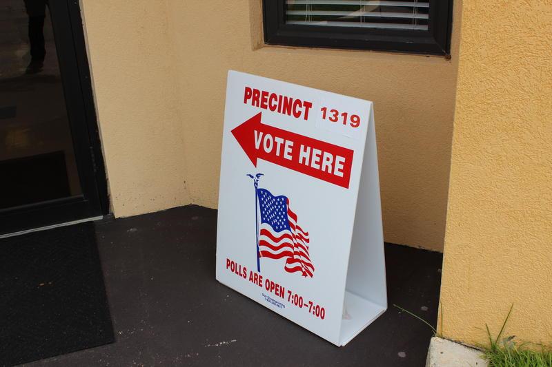 Leon County Precinct 1319